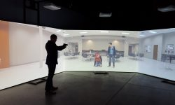 Read: Meggitt Training Systems 'Immersive' Demo Highlights Virtual Training Impact