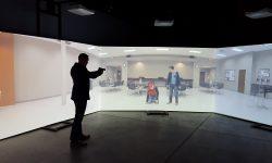 Meggitt Training Systems 'Immersive' Demo Highlights Virtual Training Impact