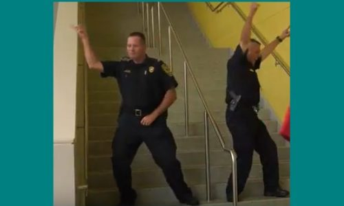 Northern Virginia Community College Takes the Lip Sync Challenge