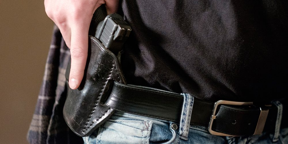 So, Concealed Carry Is Coming to Your Campus. Now What?