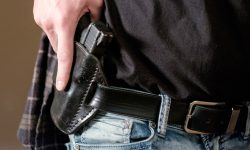 Read: So, Concealed Carry Is Coming to Your Campus. Now What?