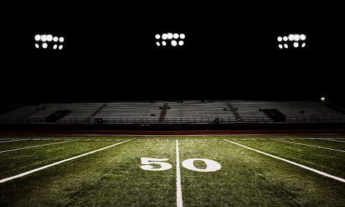 2 Shot at Palm Beach Central High School Football Game