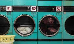 Read: Schools Install Laundromats to Reduce Bullying, Improve Attendance