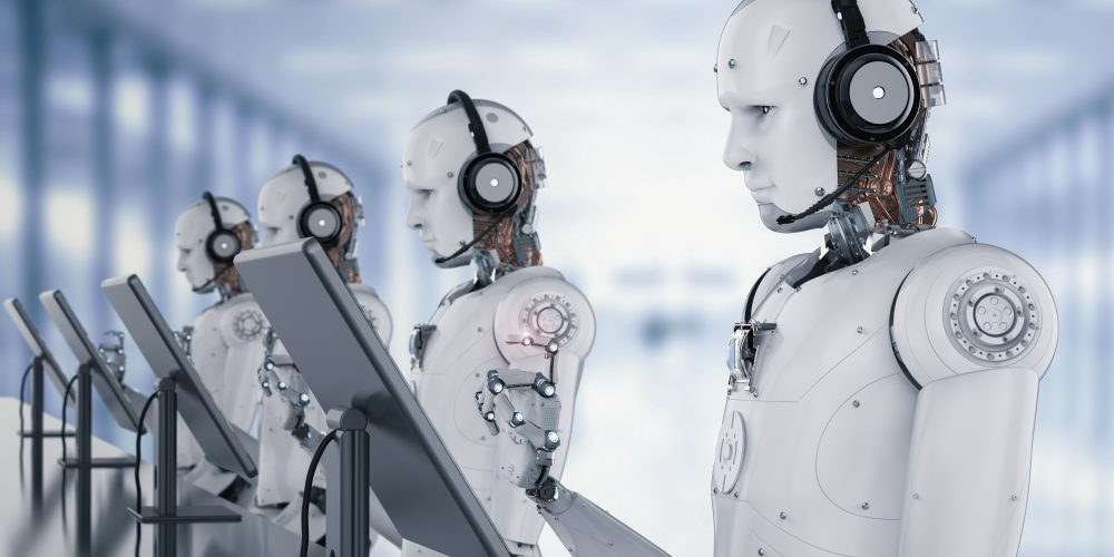 Is Artificial Intelligence the Future of Critical Events Call Centers?