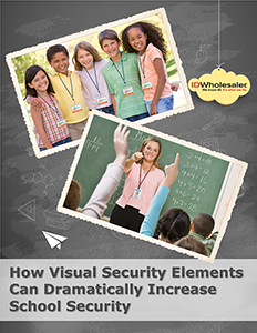 How Visual Security Elements Can Dramatically Increase School Security
