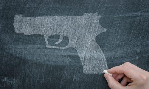 Lee County School Board Approves Arming Teachers
