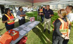 How USC Integrates the Great ShakeOut Into Its Emergency Management Plan