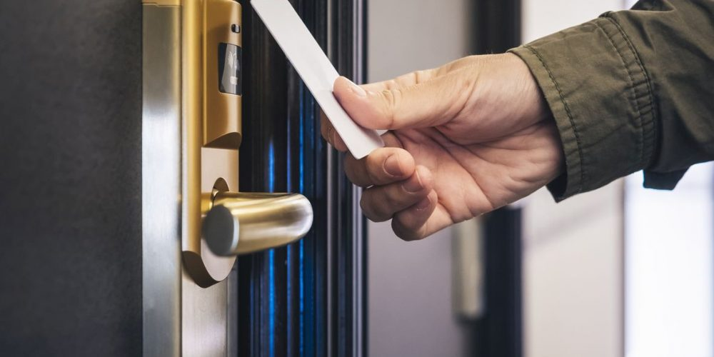 Use Common Sense When Purchasing Campus Security Technology