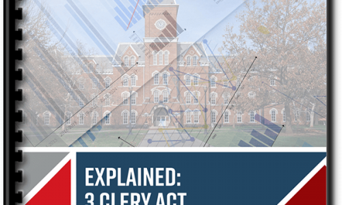 Clery Act Requirements Explained
