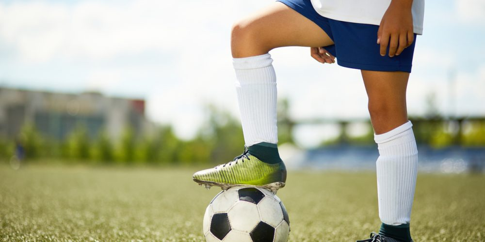 Avoid Sports Injuries This School Year With These Tips