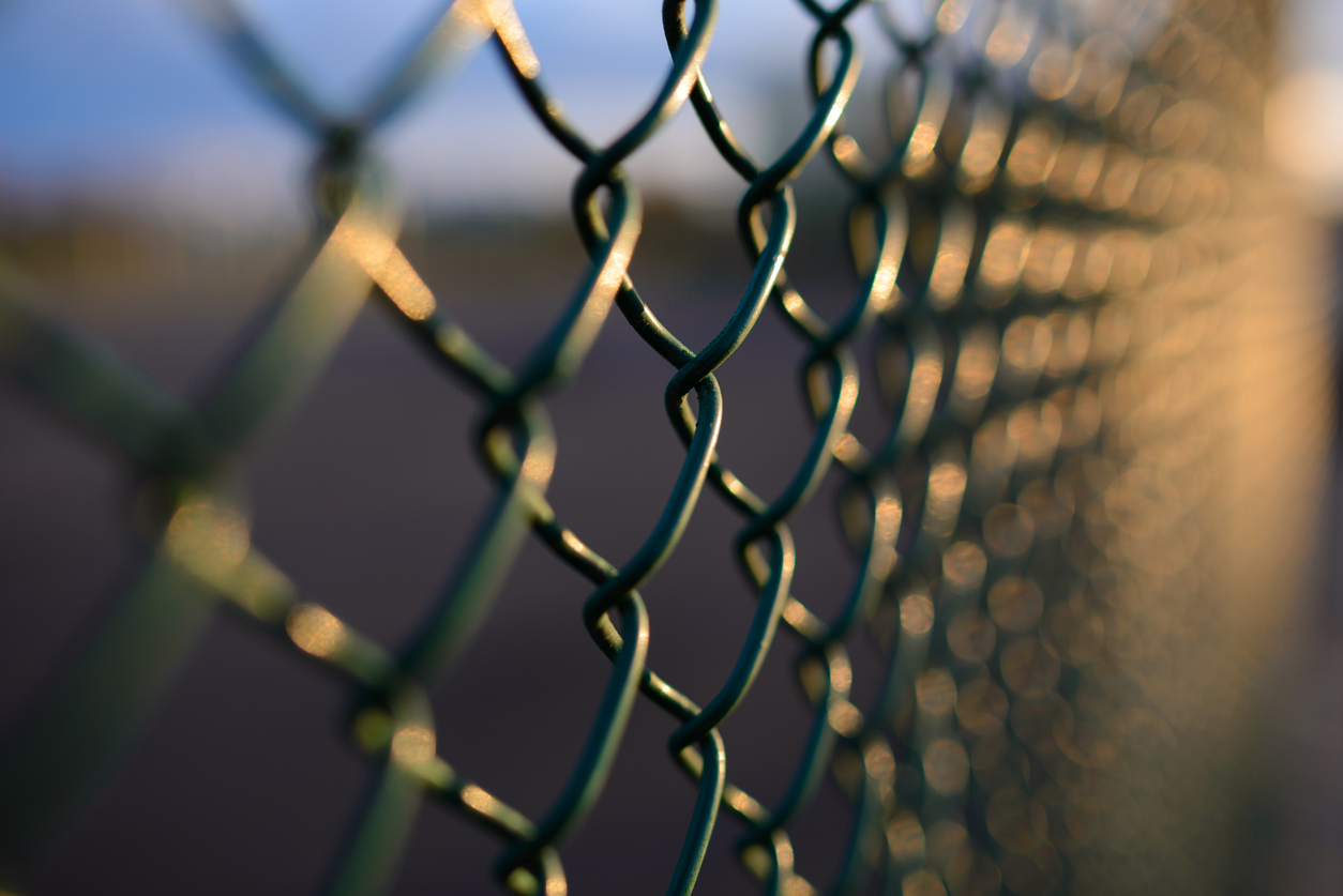 Physical Security: Are We Protecting People or Trapping Them?