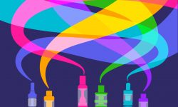 FDA Considers Banning Flavored E-Cigarettes From Market