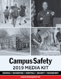 Campus Safety Media Kit Cover