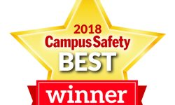 Read: Announcing the 2018 Campus Safety BEST Award Winners