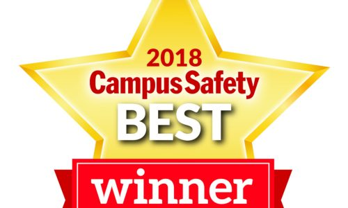 Announcing the 2018 Campus Safety BEST Award Winners