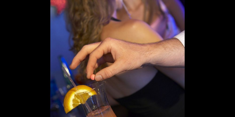 Research: Rate of False Sexual Assault Accusations Very Low