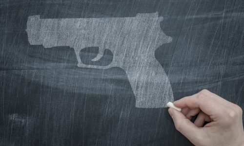 Should School Teachers Carry Guns?