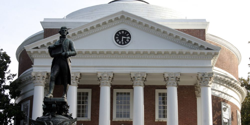 Richard Spencer and 9 Protesters Banned from UVA for 4 Years