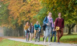 Read: Safety Tips For Sharing the Road and Sidewalks on Campus