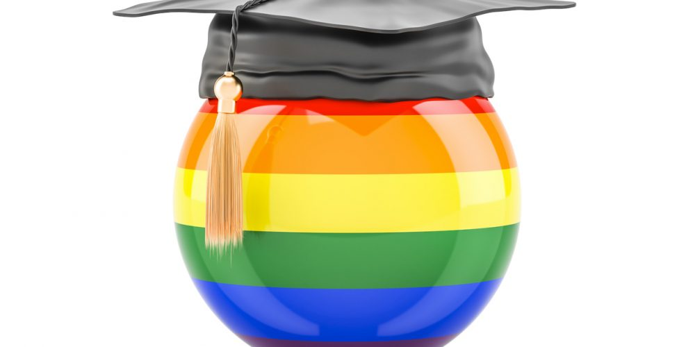 Research Shows Progress for LGBTQ Students Has Slowed