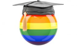 Read: Research Shows Progress for LGBTQ Students Has Slowed