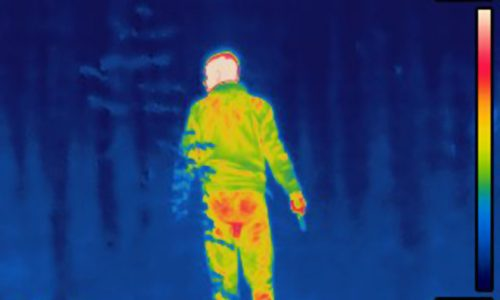 False Alarms Can be Reduced With Thermal Imaging