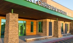 Gilbert Christian Schools Improves Access Control & Security Operations