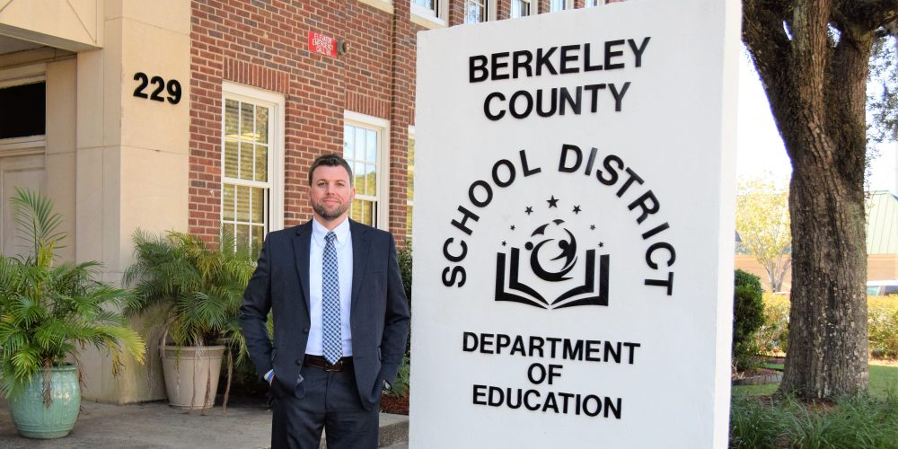 Technology Upgrades Strengthen Security at All BCSD Campuses