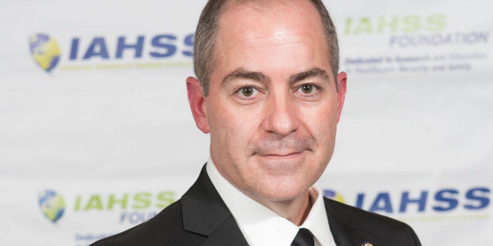 IAHSS Announces New Board Members