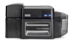 Read: HID Releases FARGO® DTC1500XE ID Card Printer