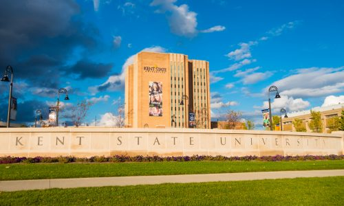 Judge Blocks Kent State Security Fees for Gun Rights Speaker