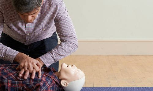 How Bystanders Can Use Med Tac Training to Save Lives