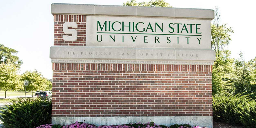 Ousted MSU President Charged with Lying to Police About Nassar Case