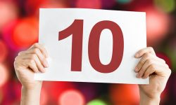 10 Most Popular K-12 Campus Safety Stories of 2018
