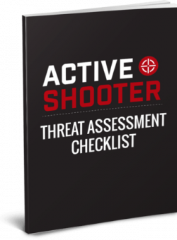 Read: Active Shooter Threat Assessment Checklist