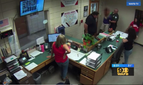 Video: 2 Ex-Police Officers Charged After Confrontation with Student