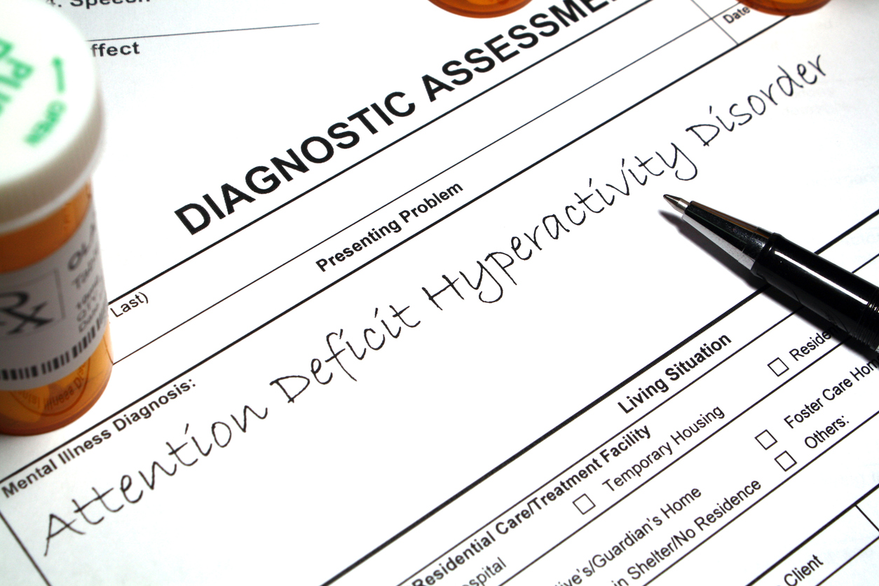 Adhd Diagnoses Why Youngest Kids In >> Study Adhd Diagnosis More Likely For Youngest Kids In Class