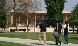 CSUN Receives 2 Mass Shooting Threats, Campus Remains Open