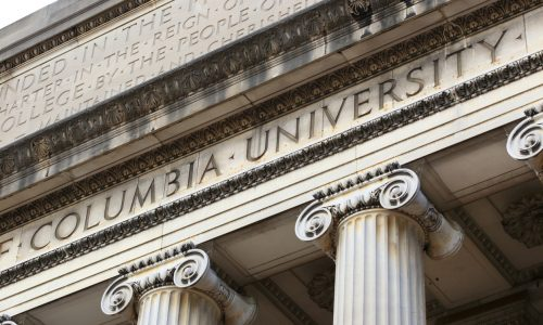 Read: 17 Women Sue Columbia University, Hospital for Doctor Sexual Abuse