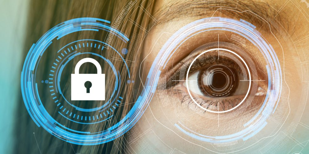 New Iris Recognition Technology Installed at Auburn University