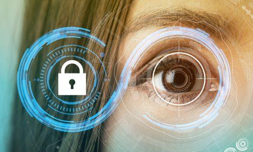 New Iris Recognition Technology Installed at Auburn University
