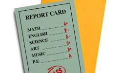 Read: Child Abuse Increases After Kids Get Report Cards, Study Suggests