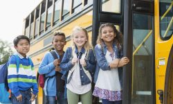 Read: New Jersey Adopts New School Bus Safety Laws