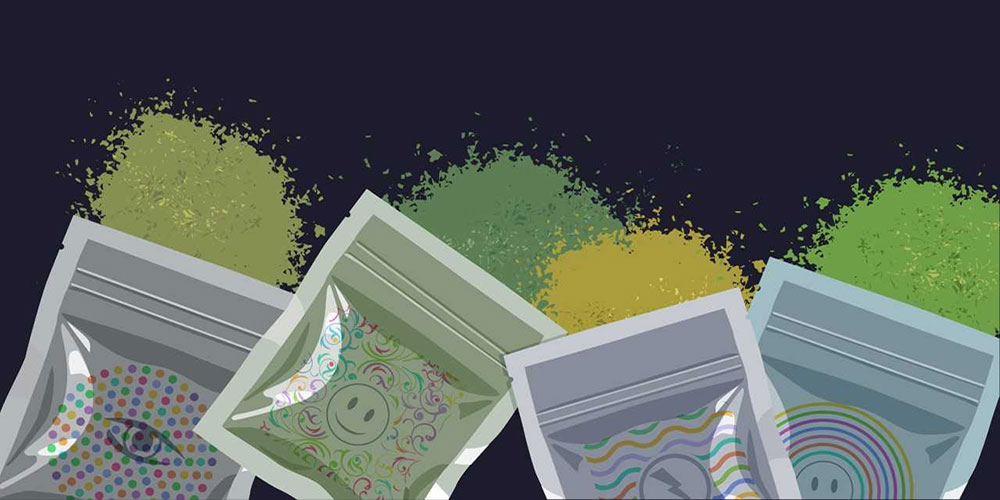 What is Synthetic Weed? Know the Side Effects, Street Names and More