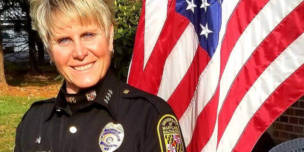 Spotlight on Campus Safety Director of the Year Finalist Alice Cary