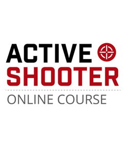FREE Active Shooter Online Training Course for Campus Safety Professionals