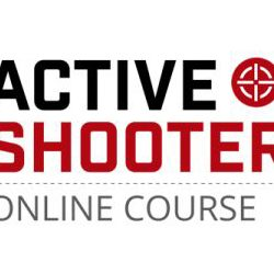 Active Shooter Online Training Course for Campus Safety Professionals