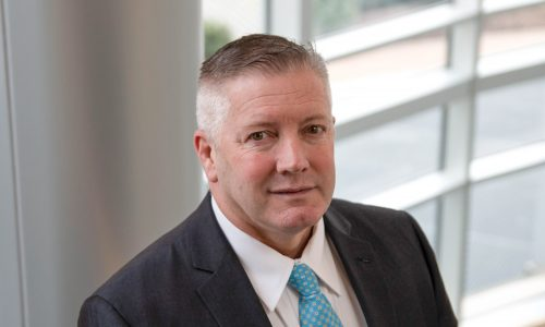 Spotlight on Campus Safety Director of the Year Finalist Richard Collins