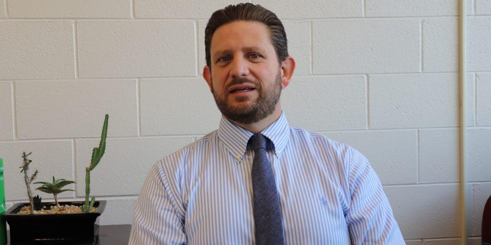Spotlight on Campus Safety Director of the Year Finalist Michael Herrera