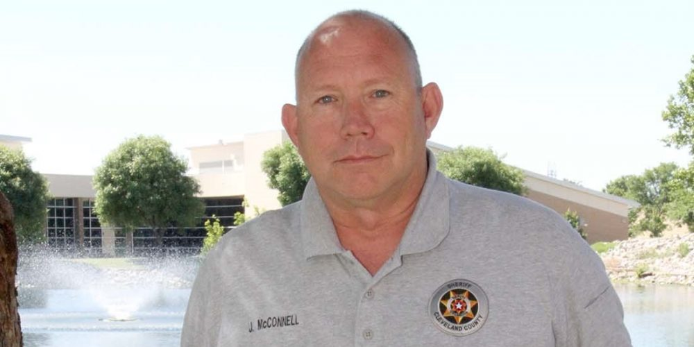 Spotlight on Campus Safety Director of the Year Finalist Jerry McConnell